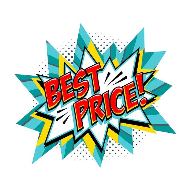 Najlepsza Cena Komiks Turkusowy Sprzedaż Bang Balon Premium Wektorów
