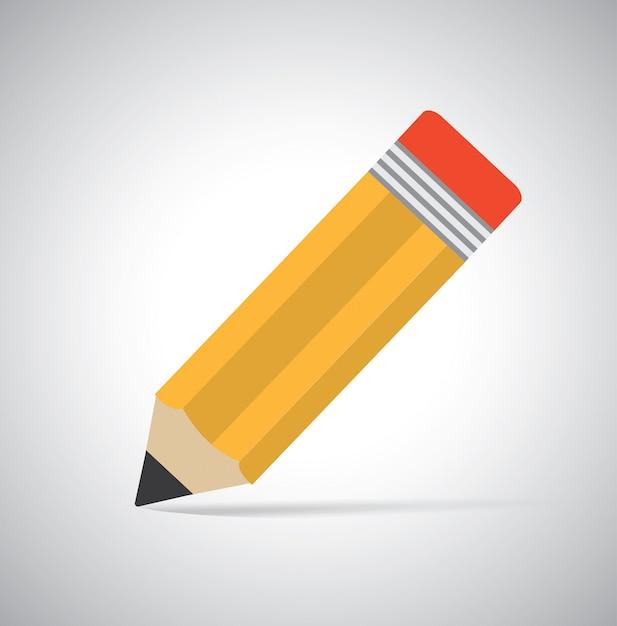 Ołówek Darmowych Wektorów