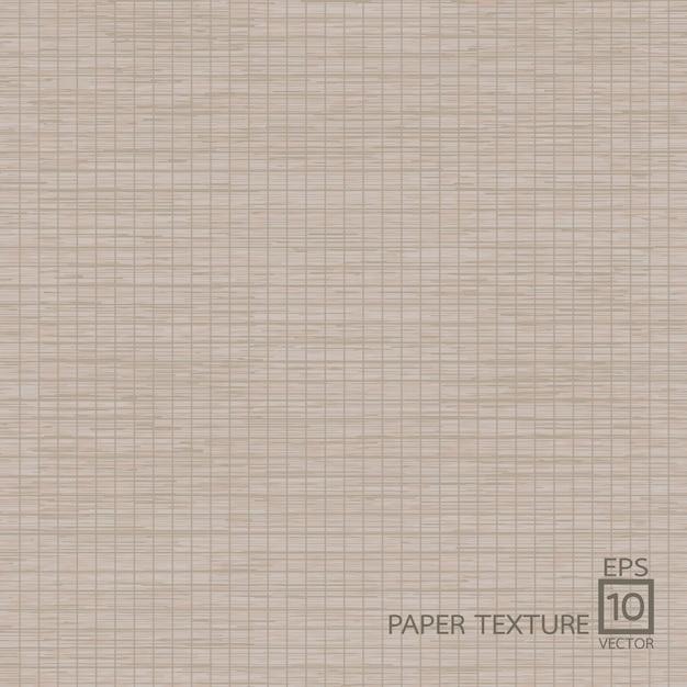 Papierowy tekstury tło Premium Wektorów