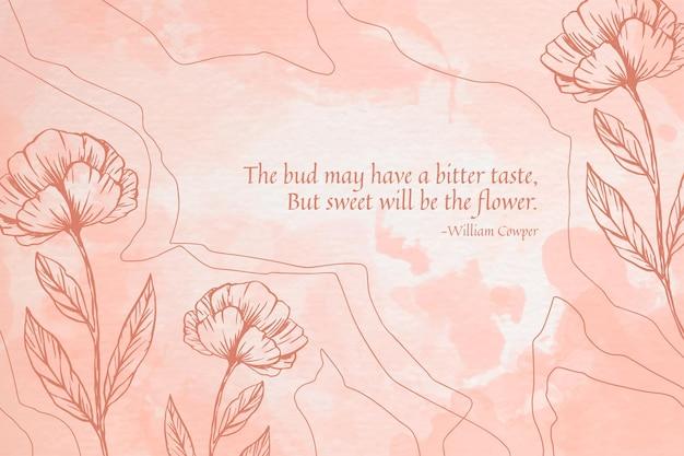 Pastelowe Tło Różowy Proszek Darmowych Wektorów