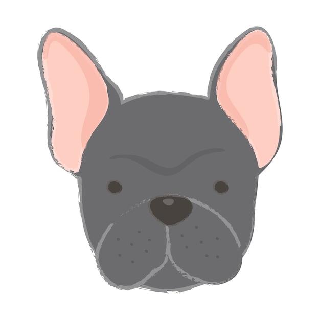 Pies Do Towarzystwa Szczeniak Szczeniak Pies Rasy Darmowych Wektorów