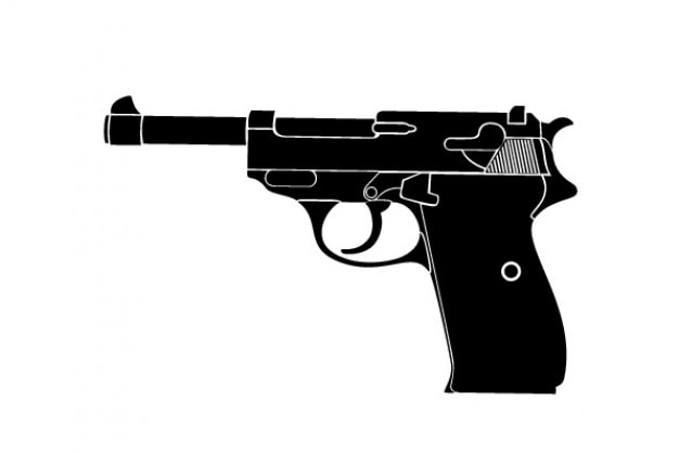 Super tryskać pistoletem