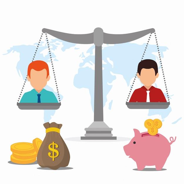 Płatności Bankowe, Pieniężne I Internetowe Darmowych Wektorów
