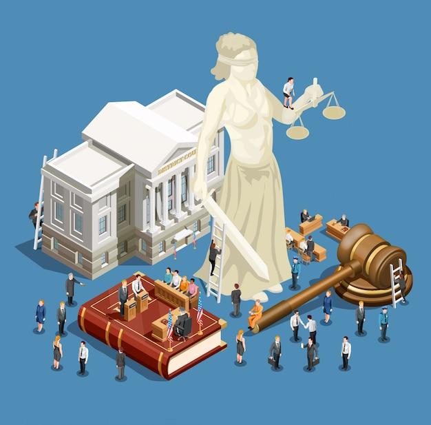 Prawo izometryczne ikona Darmowych Wektorów