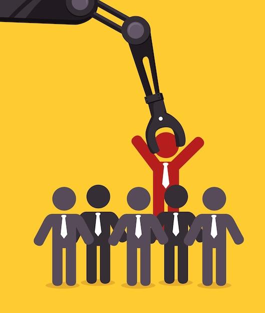 Projekt Biznesowy Premium Wektorów