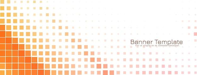 Projekt Transparentu Streszczenie Nowoczesne Kolorowe Mozaiki Darmowych Wektorów