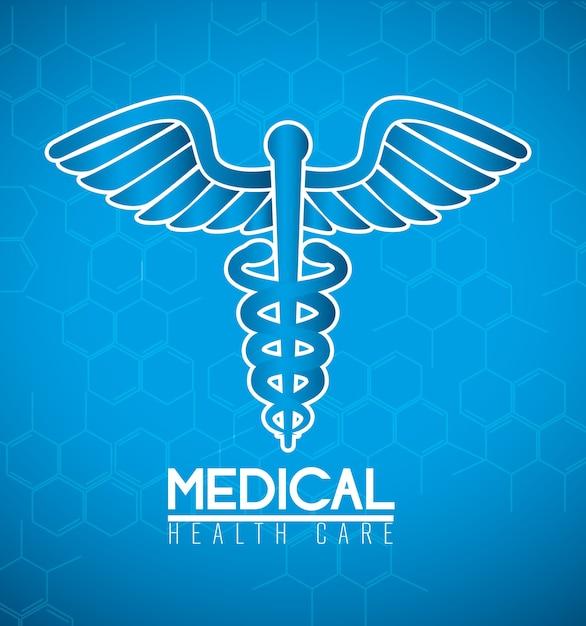 Projektowanie Medyczne. Premium Wektorów