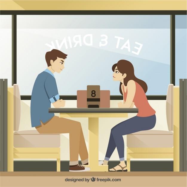 Speed dating za darmo