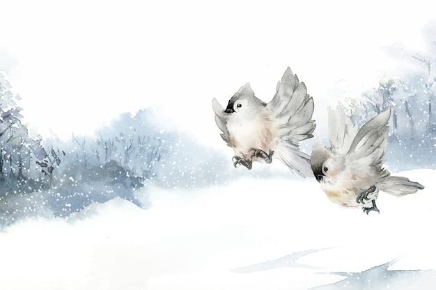 Ptak Darmowych Wektorów