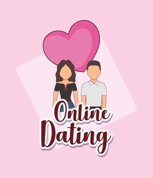 Podając numer telefonu, randki online