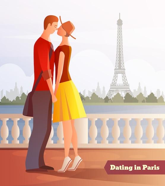 Darmowe francuskie randki