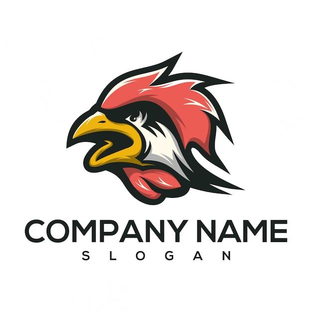 Roster Logo Premium Wektorów