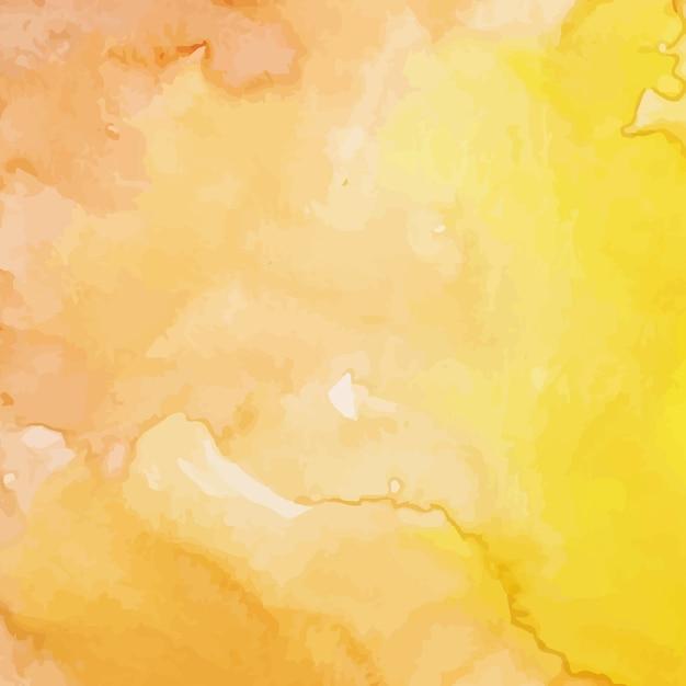 Różne Kolorowe Tła Akwarela Darmowych Wektorów