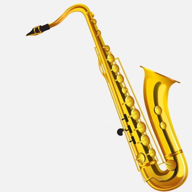 Znalezione obrazy dla zapytania clipart darmowy saksofon