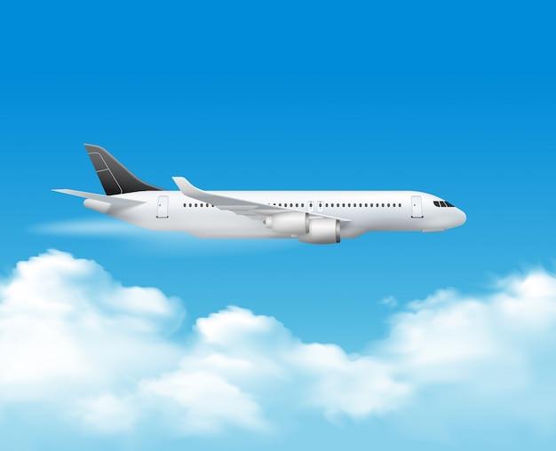 Samolot Darmowych Wektorów