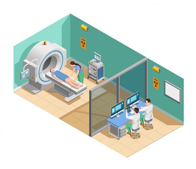 Skład Izometryczny Badania Lekarskiego Darmowych Wektorów