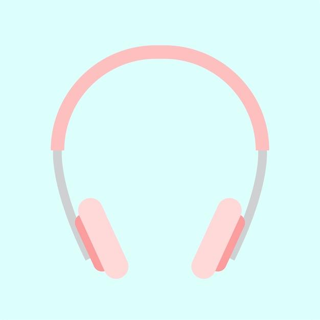 Słuchawki Darmowych Wektorów