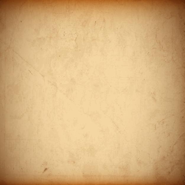 Stary papierowy tekstury tło Premium Wektorów