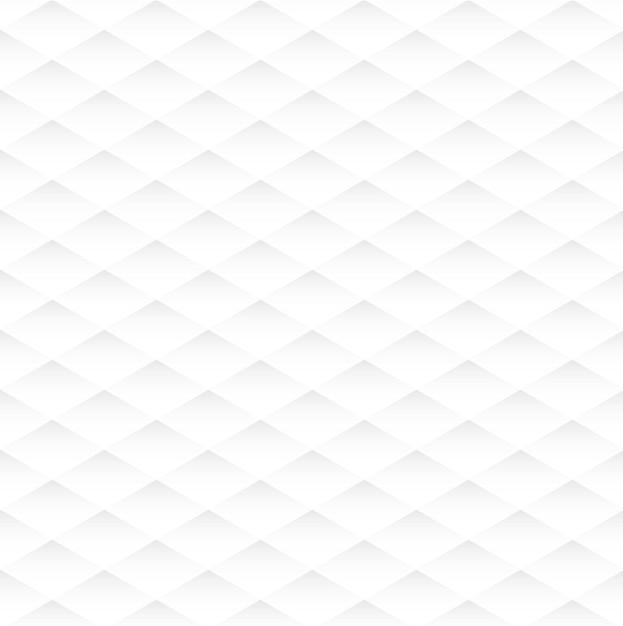 Streszczenie Romb Bez Szwu Biały Tekstura, Tło Premium Wektorów