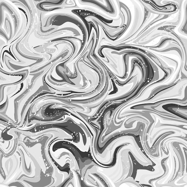 Streszczenie Szwu. Marmurowa Kolorowa Sztuki Tła Tekstura. Premium Wektorów