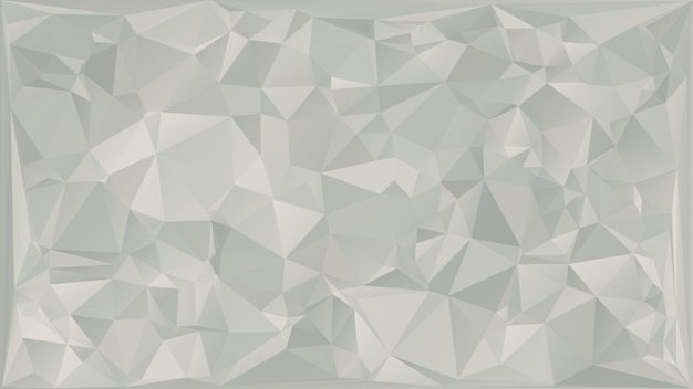 Streszczenie Tło Kamuflażu Wojskowego Wykonane Z Kształtów Geometrycznych Trójkątów. Styl Wielokąta. Premium Wektorów
