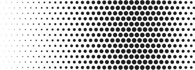Streszczenie Transparent Czarno-białe Półtonów Darmowych Wektorów