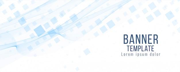 Streszczenie Transparent Falisty Mozaika Projekt Transparentu Darmowych Wektorów
