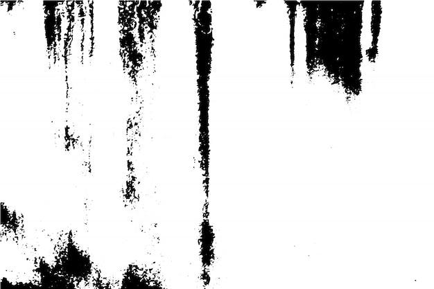 Streszczenie wektor grunge powierzchni tekstury tło. Premium Wektorów