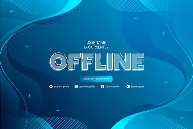 Szablon Transparent Offline Offline Darmowych Wektorów