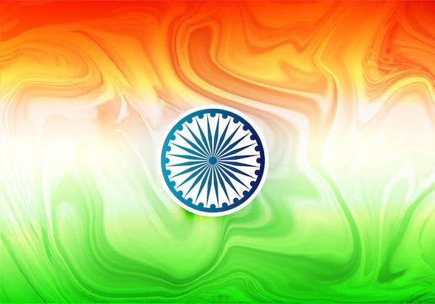 Szczęśliwy Dzień Republiki Indii Darmowych Wektorów