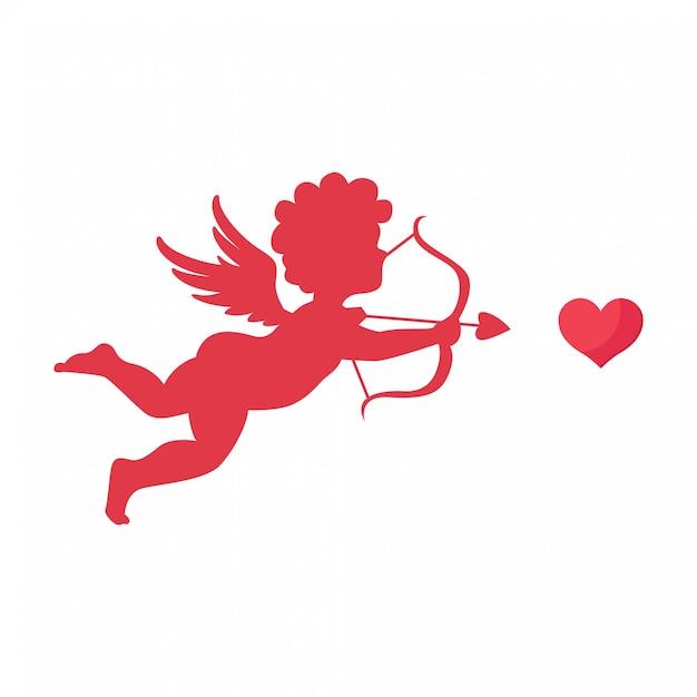 Szczęśliwych Walentynek Premium Wektorów