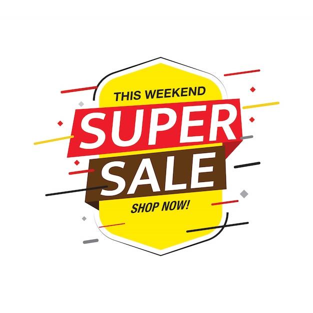 Tag sprzedaży i oferty specjalnej, metki Premium Wektorów