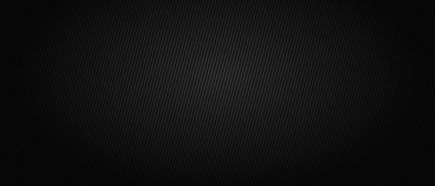 Tekstura włókna węglowego Premium Wektorów