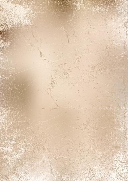 Tekstury Papieru W Stylu Grunge Darmowych Wektorów