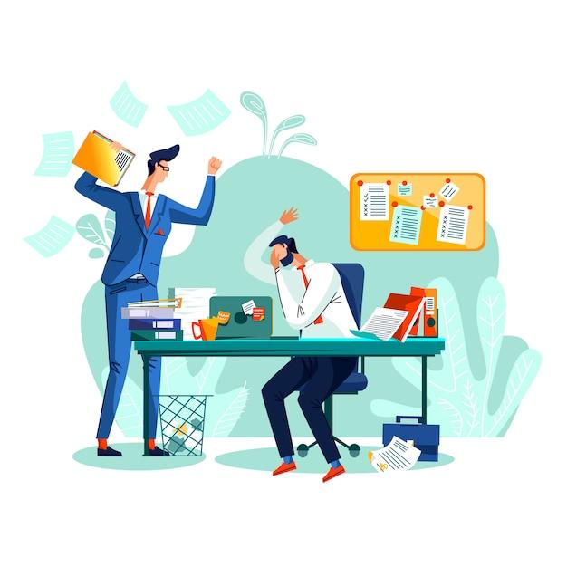 Termin koncepcji i zarządzanie czasem wektor biznesu. Darmowych Wektorów