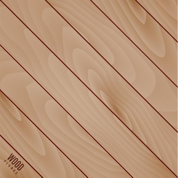 Tło Beżowa Drewniana Tekstura Dla Twój Projekta Premium Wektorów