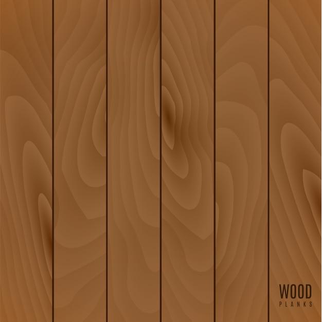 Tło Brown Drewniana Tekstura Dla Twój Projekta Premium Wektorów