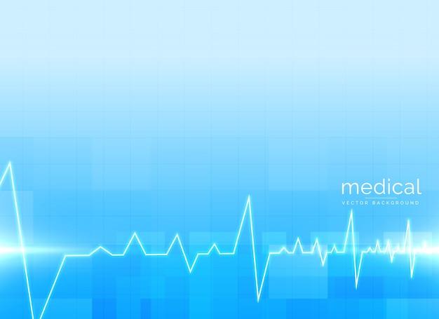 Tło Dla Opieki Zdrowotnej I Nauk Medycznych Darmowych Wektorów