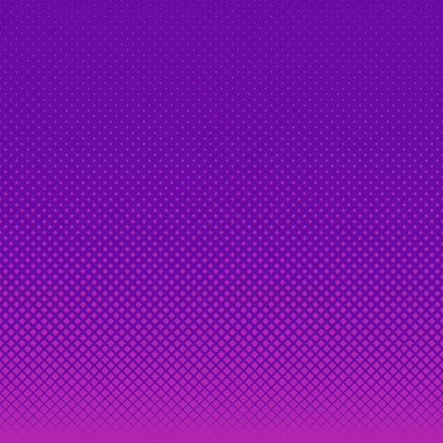 Tło Półtonów Purpurowych Kropek Darmowych Wektorów