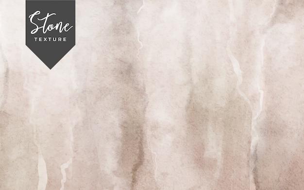 Tło Z Kamiennej Tekstury Naturalnymi Kolorami Darmowych Wektorów
