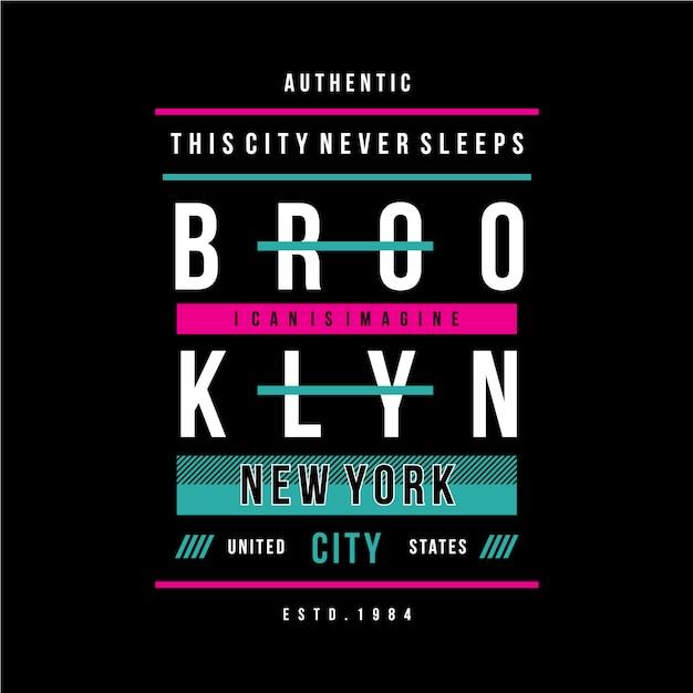 To Miasto Nigdy Nie śpi W Graficznym, Chłodnym Kolorze Premium Wektorów