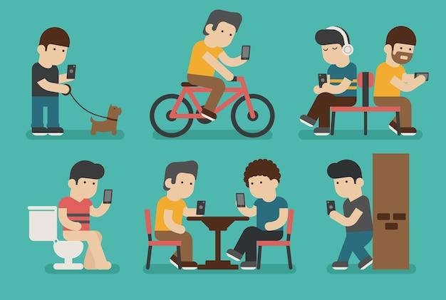 odzyskiwanie uzależnionych witryn randkowych