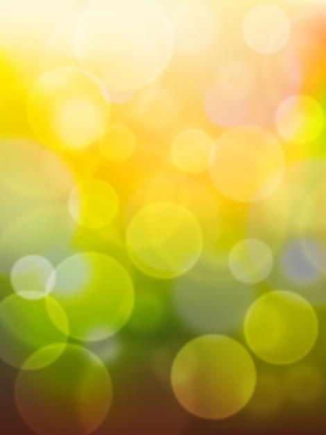 Webabstrakcyjne światło Premium Wektorów