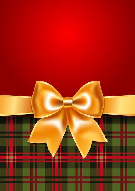Wesołych świąt Szablon Karty Premium Wektorów