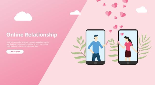 Szablony stron randkowych