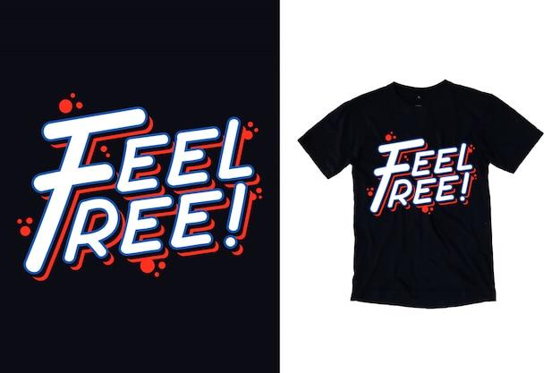 Zapraszam Do Typografii Dla Projektu Koszulki Premium Wektorów