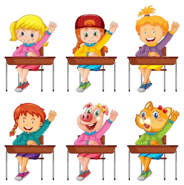 Zestaw odpowiedzi na pytanie studenta Darmowych Wektorów