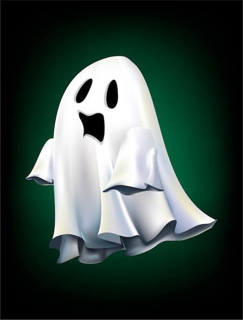 Zestaw Wektora Halloween Darmowych Wektorów