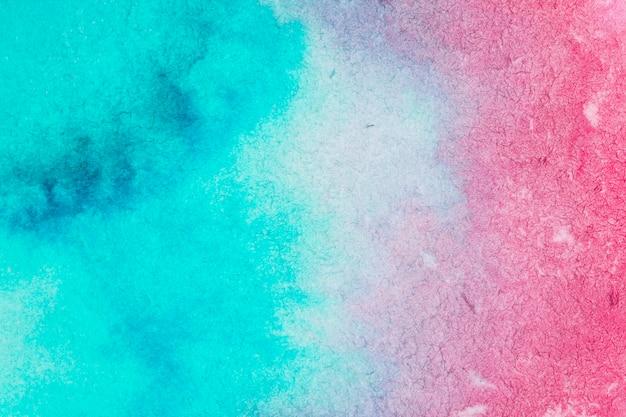 Abstrakcjonistyczna Multicolor Makro- Tekstura Z Kopii Przestrzenią Premium Zdjęcia