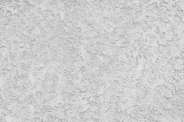 Abstrakcjonistyczny biały i szary betonowy tło Darmowe Zdjęcia